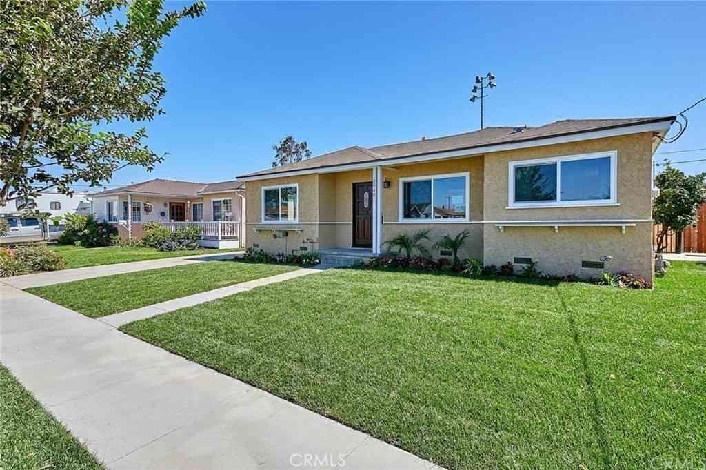 2040 W 154th Street, Gardena, CA, 90249,