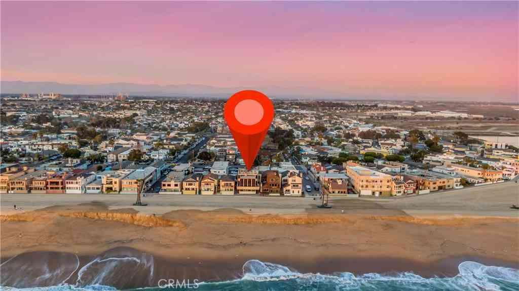1421 Seal Way, Seal Beach, CA, 90740,