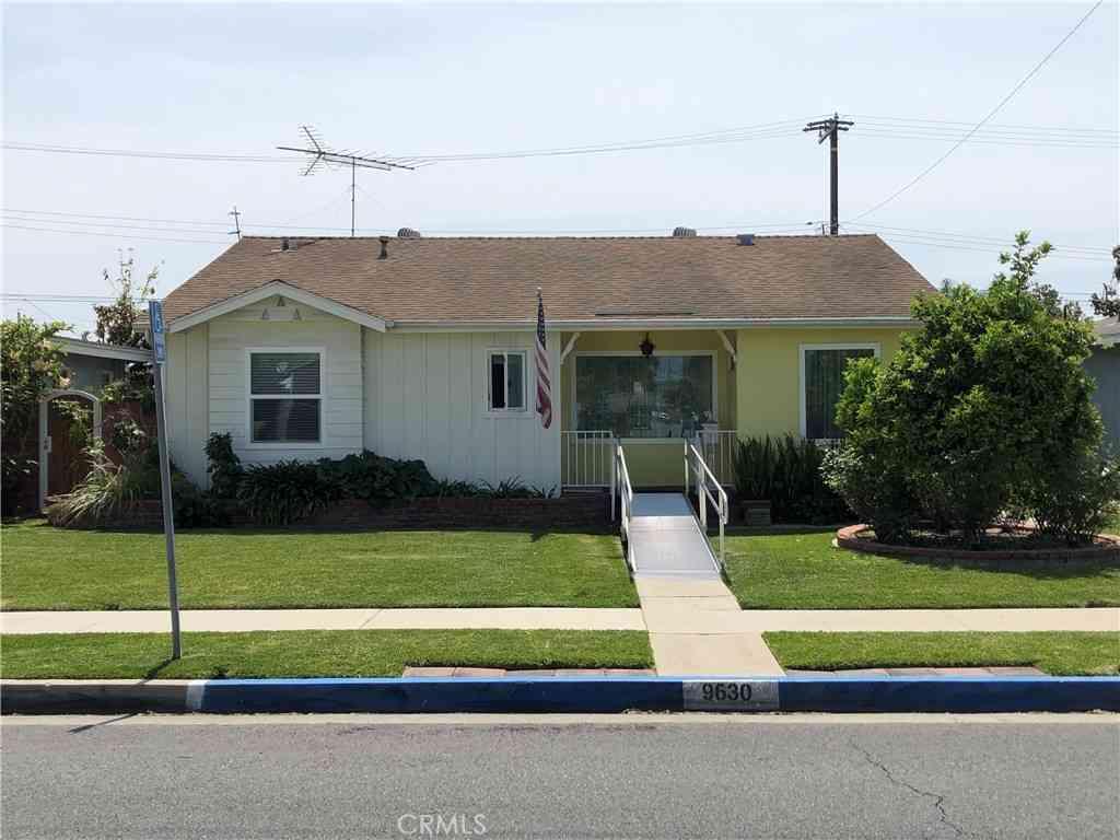 9630 Foster Road, Bellflower, CA, 90706,