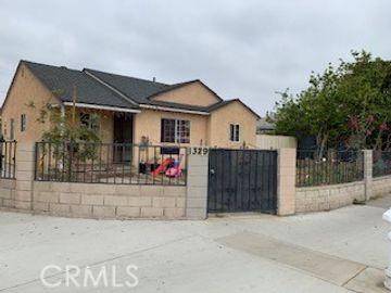 1329 West Mcfadden Avenue, Santa Ana, CA, 92704,