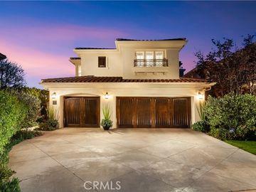 4 Sunset Cove, Newport Coast, CA, 92657,