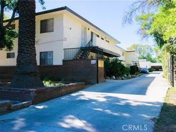 583 N Marengo AVE, Pasadena, CA, 91101,