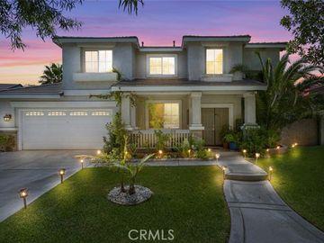 870 Mandevilla Way, Corona, CA, 92879,