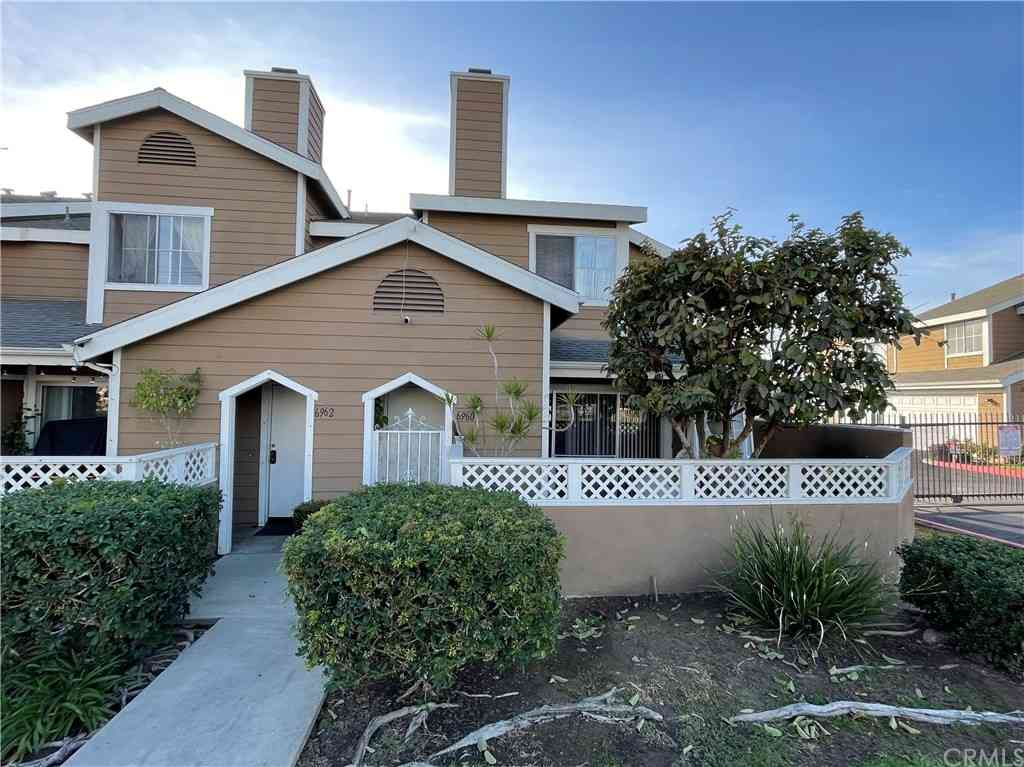 6960 Agra Street, Commerce, CA, 90040,