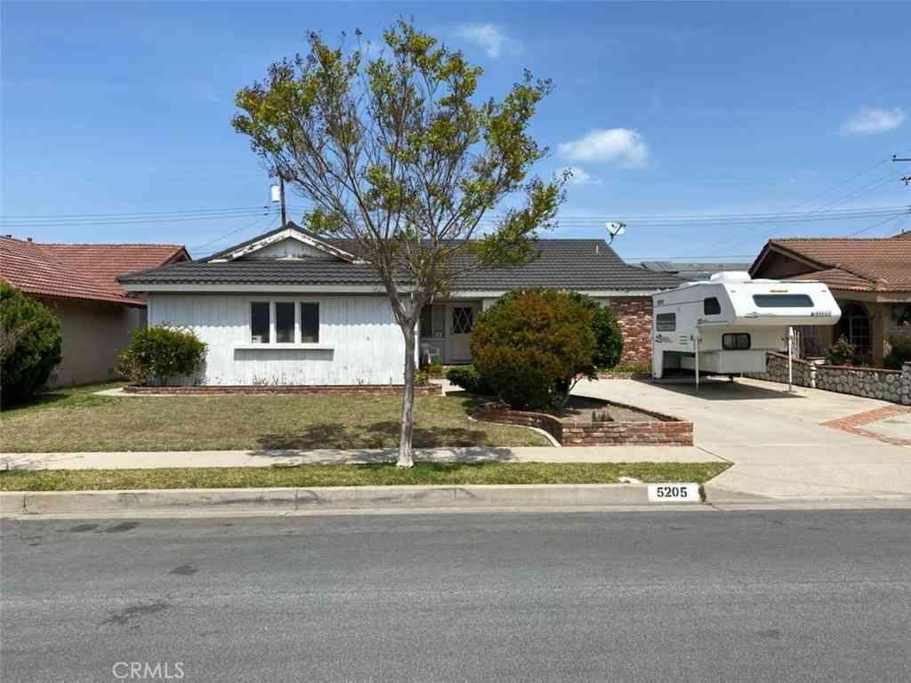 5205 Brunswick Drive, Cypress, CA, 90630,