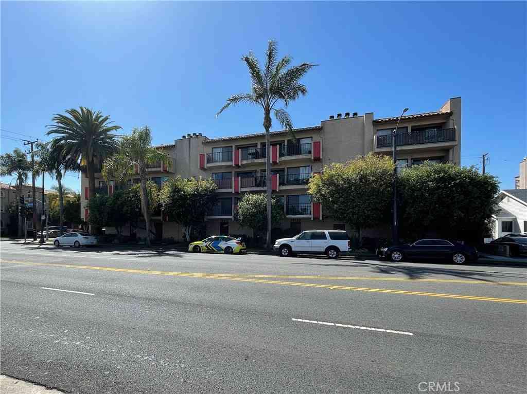 605 Redondo Avenue #407, Long Beach, CA, 90814,