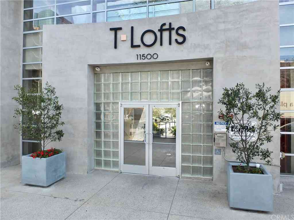 11500 Tennessee Avenue #324, Los Angeles, CA, 90064,