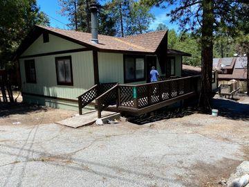 53810 Country Club Drive, Idyllwild, CA, 92549,