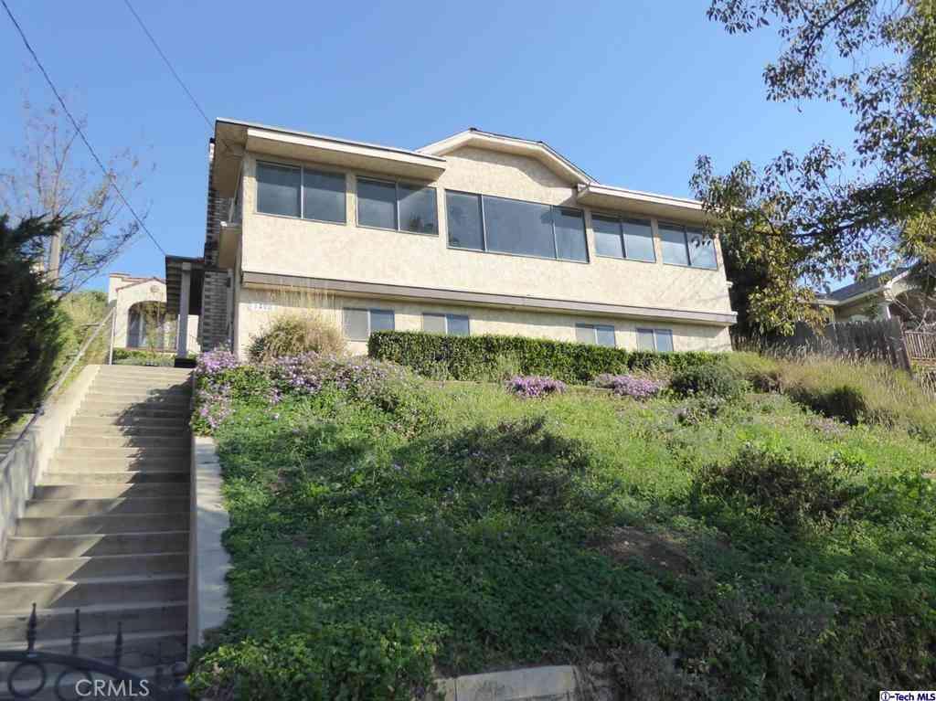 1408 Portia Street, Los Angeles, CA, 90026,
