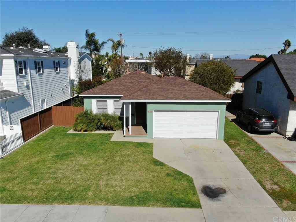 1311 18th Street, Manhattan Beach, CA, 90266,
