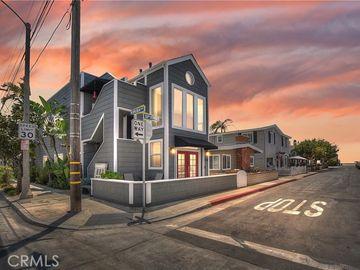 126 33rd Street, Newport Beach, CA, 92663,