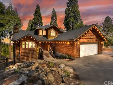 21750 Ballenger Road, Cedarpines Park, CA, 92322,