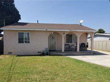 3641 Rockwell Avenue, El Monte, CA, 91731,