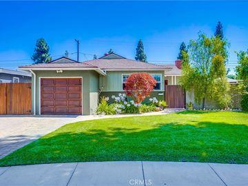 3439 Fanwood Avenue, Long Beach, CA, 90808,