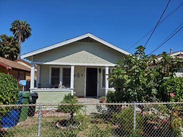2932 S Denison Avenue, San Pedro, CA, 90731,