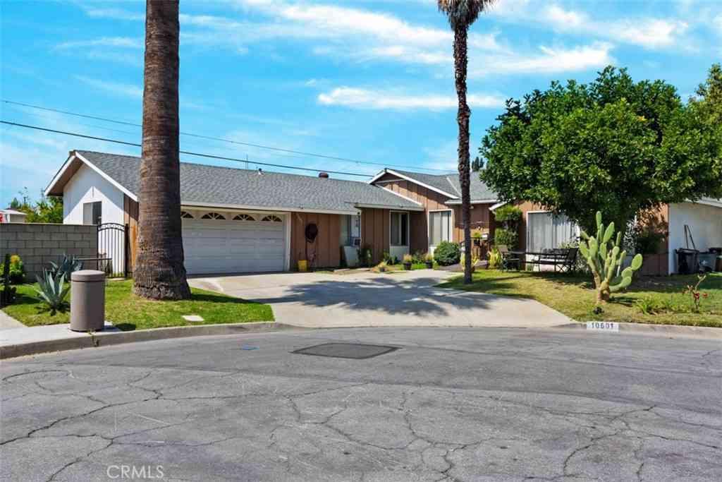 10601 Hallwood Drive, Temple City, CA, 91780,