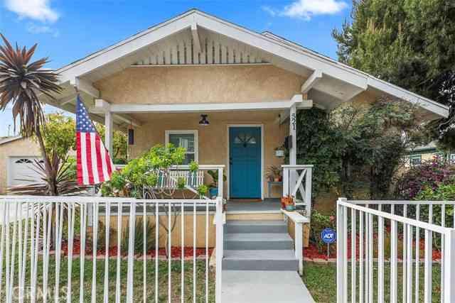 521 Cerritos Avenue, Long Beach, CA, 90802,