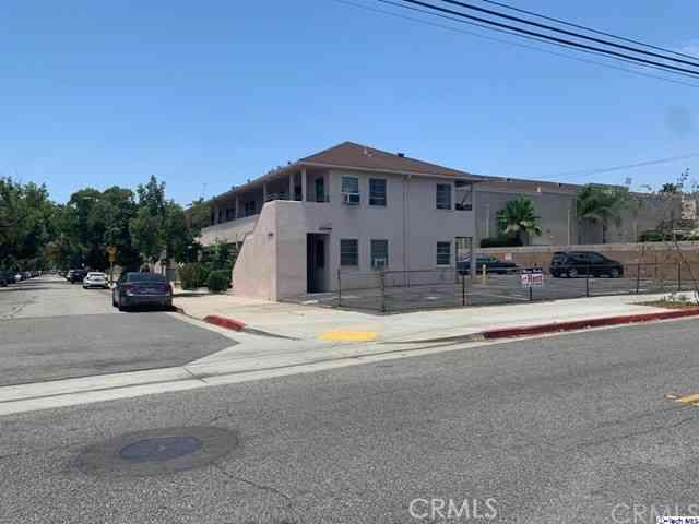1013 E Elk Avenue, Glendale, CA, 91205,