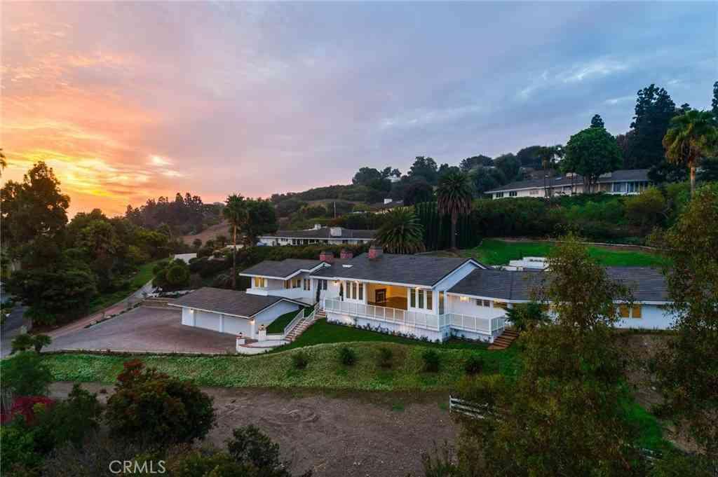 2864 Palos Verdes Drive N, Rolling Hills, CA, 90274,