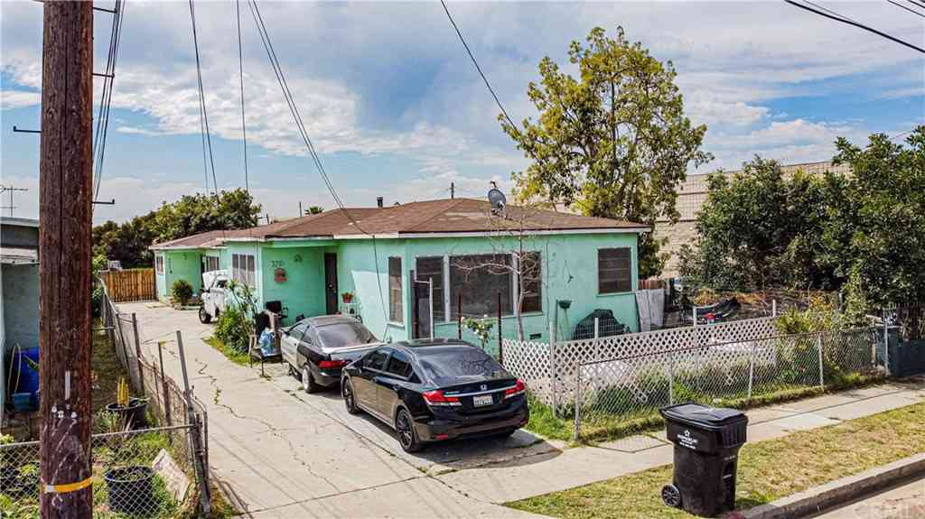 3708 W 102nd Street, Inglewood, CA, 90303,