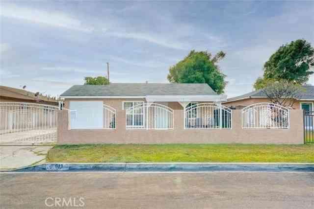 913 Ballista Avenue, La Puente, CA, 91744,