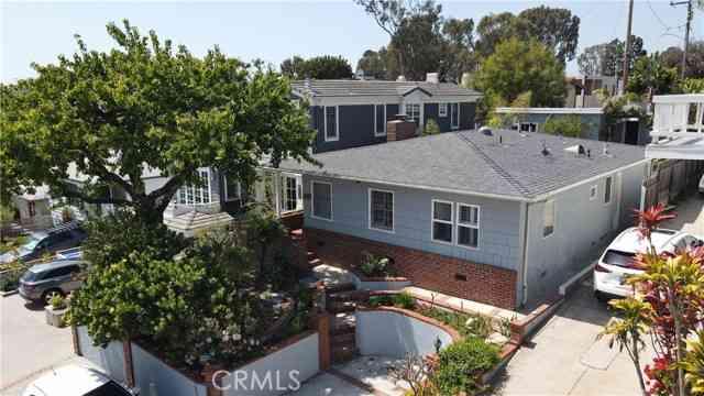 3201 Laurel Avenue, Manhattan Beach, CA, 90266,