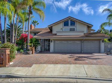 433 South Oakgrove Cir. Circle, Anaheim Hills, CA, 92807,