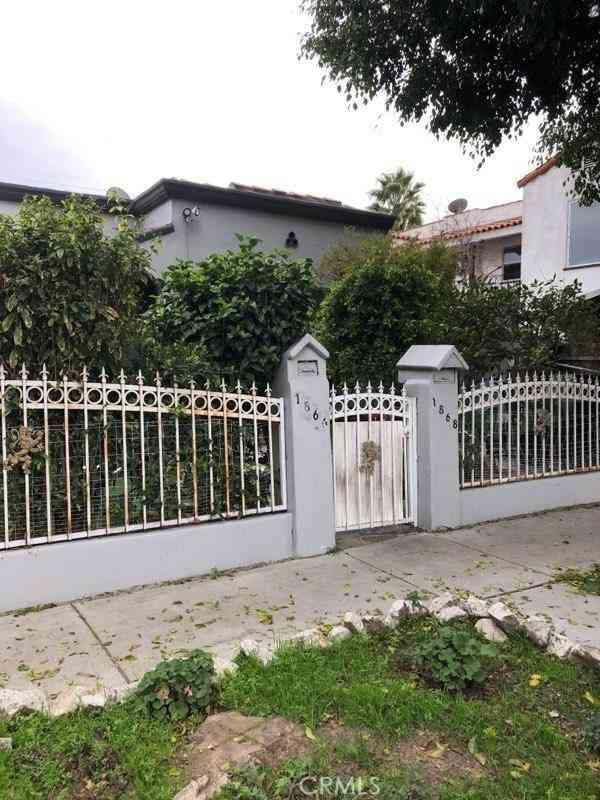 1866 Alsace Avenue, Los Angeles, CA, 90019,