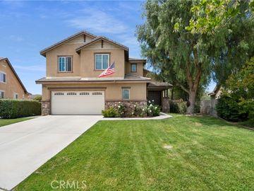 20624 Iris Canyon Road, Riverside, CA, 92508,