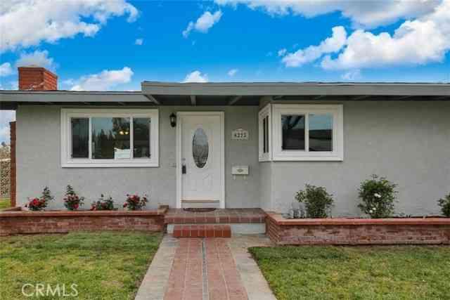 8272 California Street, Buena Park, CA, 90621,