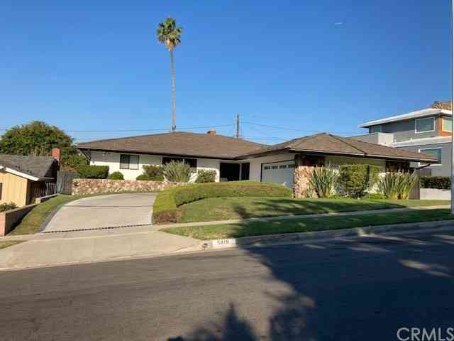 5819 S Sherbourne Drive, Los Angeles, CA, 90056,