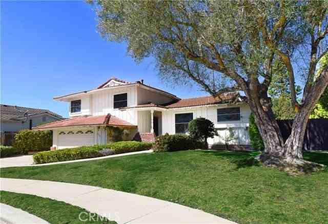 5709 Sunmist Drive, Rancho Palos Verdes, CA, 90275,
