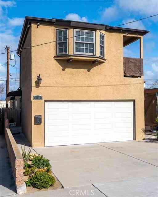 14800 Burin Avenue, Lawndale, CA, 90260,