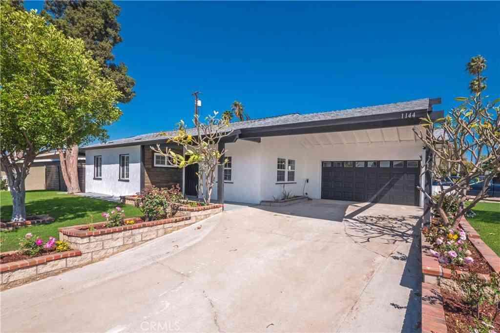 1144 Gayland Avenue, Hacienda Heights, CA, 91745,