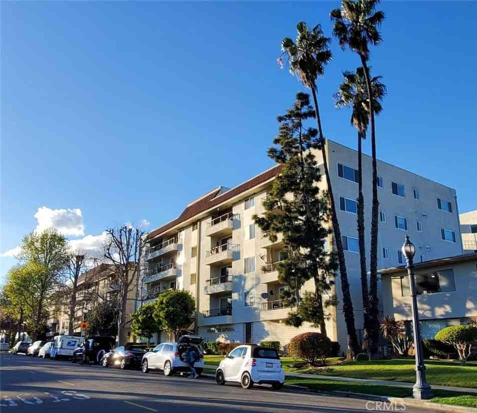 2131 E 1st Street Unit 207, Long Beach, CA, 90803,