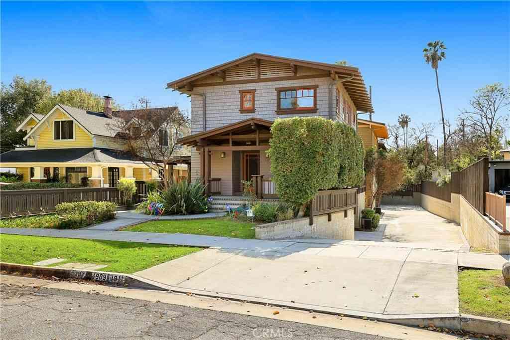 1909 Leman Street, South Pasadena, CA, 91030,