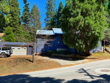 705 Clubhouse Drive, Twin Peaks, CA, 92391,