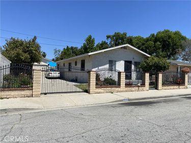 833 West Monterey Avenue, Pomona, CA, 91768,