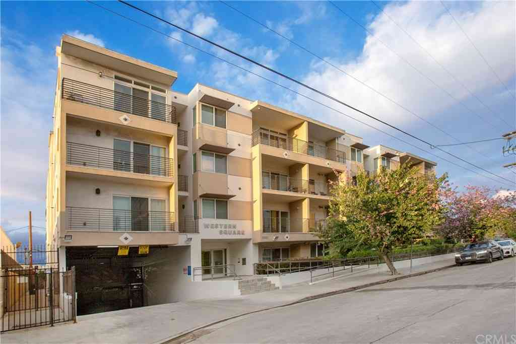 3061 W 12th Place #405, Los Angeles, CA, 90006,