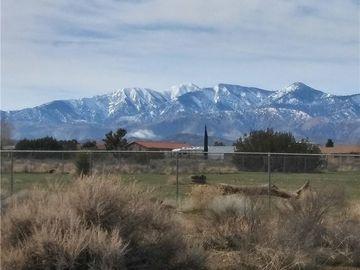 10611 Yucca Terrace Drive, Oak Hills, CA, 92344,
