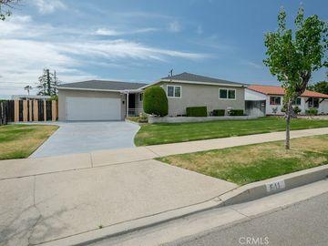 841 Drake Avenue, Claremont, CA, 91711,