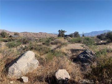 0 Panorama Drive, Morongo Valley, CA, 92256,
