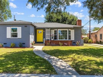 3902 Marron Avenue, Long Beach, CA, 90807,