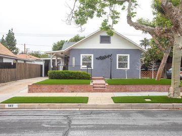 141 W 1st Street, San Dimas, CA, 91773,