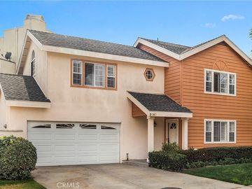 2450 Old Zaferia Way, Long Beach, CA, 90804,