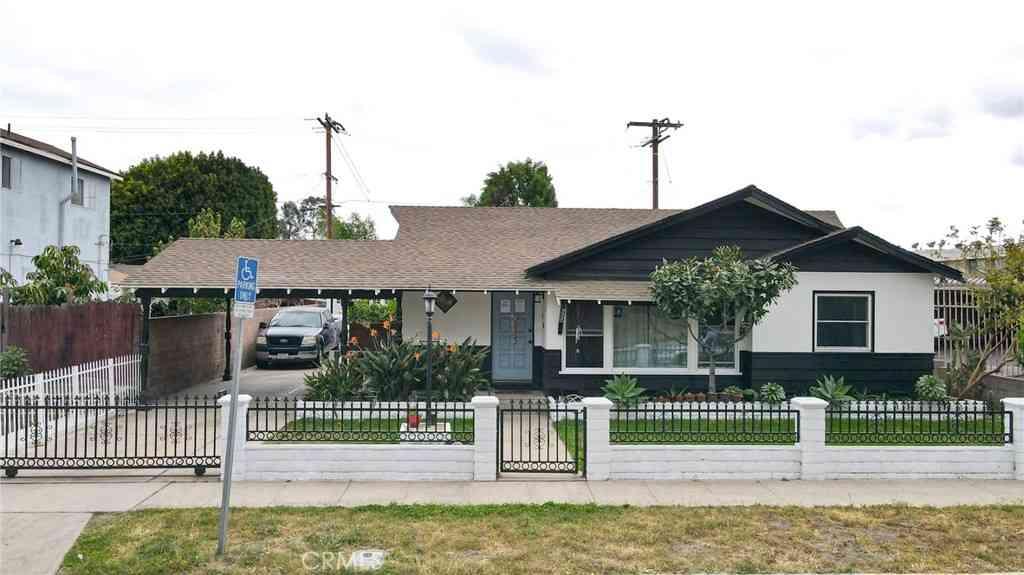 3230 E 67th, Long Beach, CA, 90805,