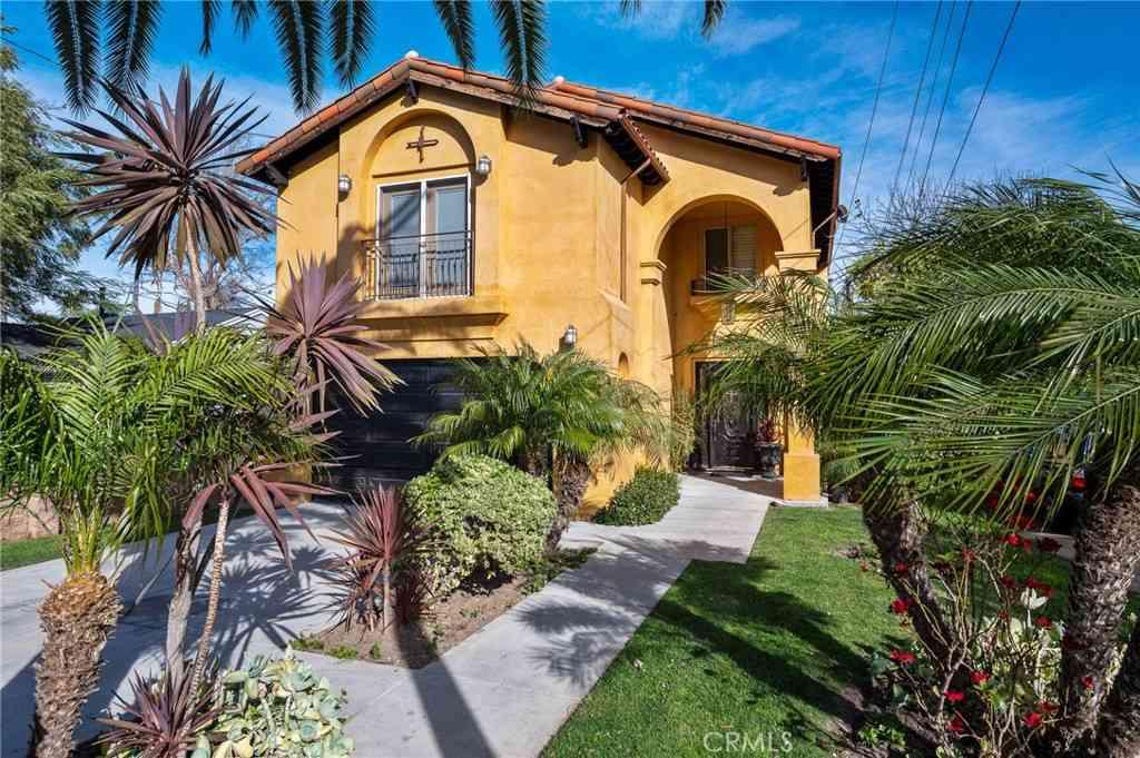 946 Grand Avenue, San Pedro, CA, 90731,