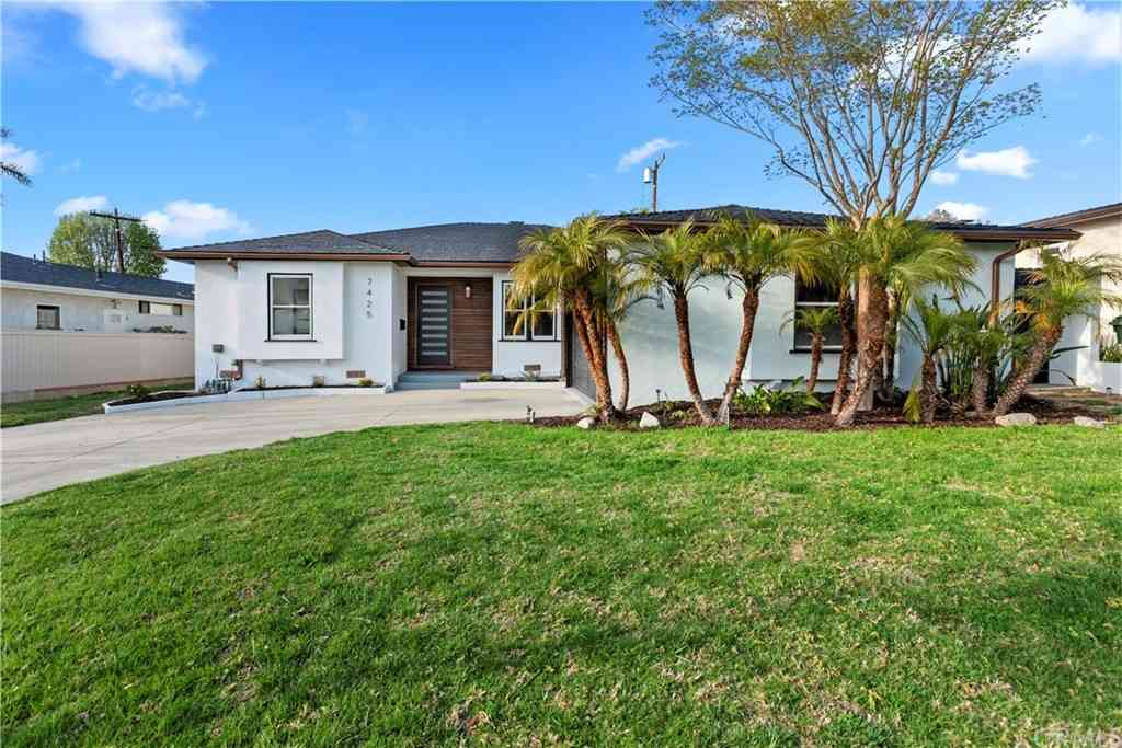 7425 W 88th Place, Los Angeles, CA, 90045,