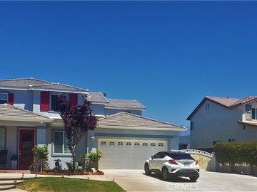 1246 Oakhurst Court, Beaumont, CA, 92223,