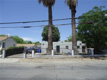 240 E 13th Street, San Bernardino, CA, 92404,